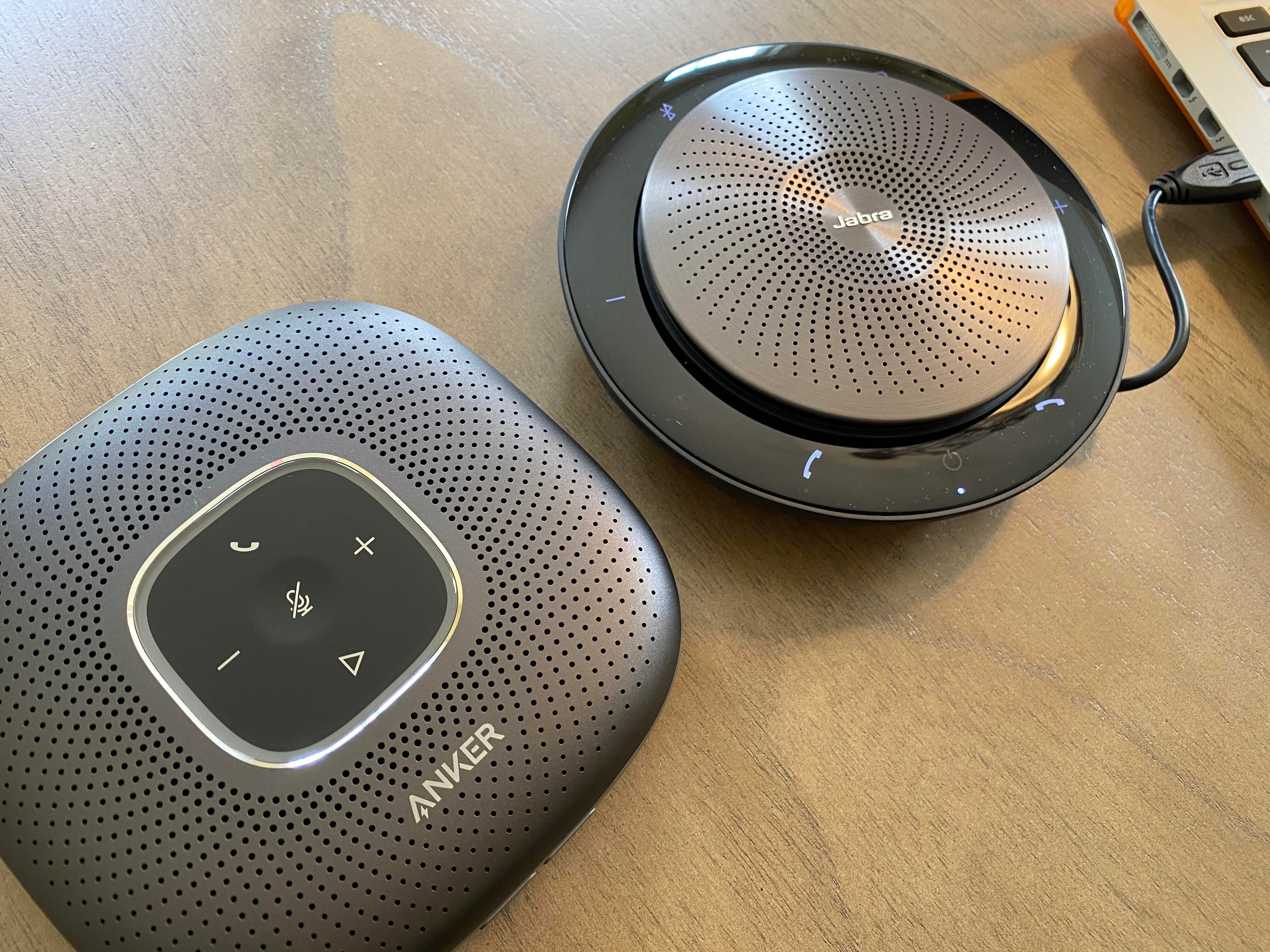 Best Speakerphone In 2020 For Working From Home Cnet