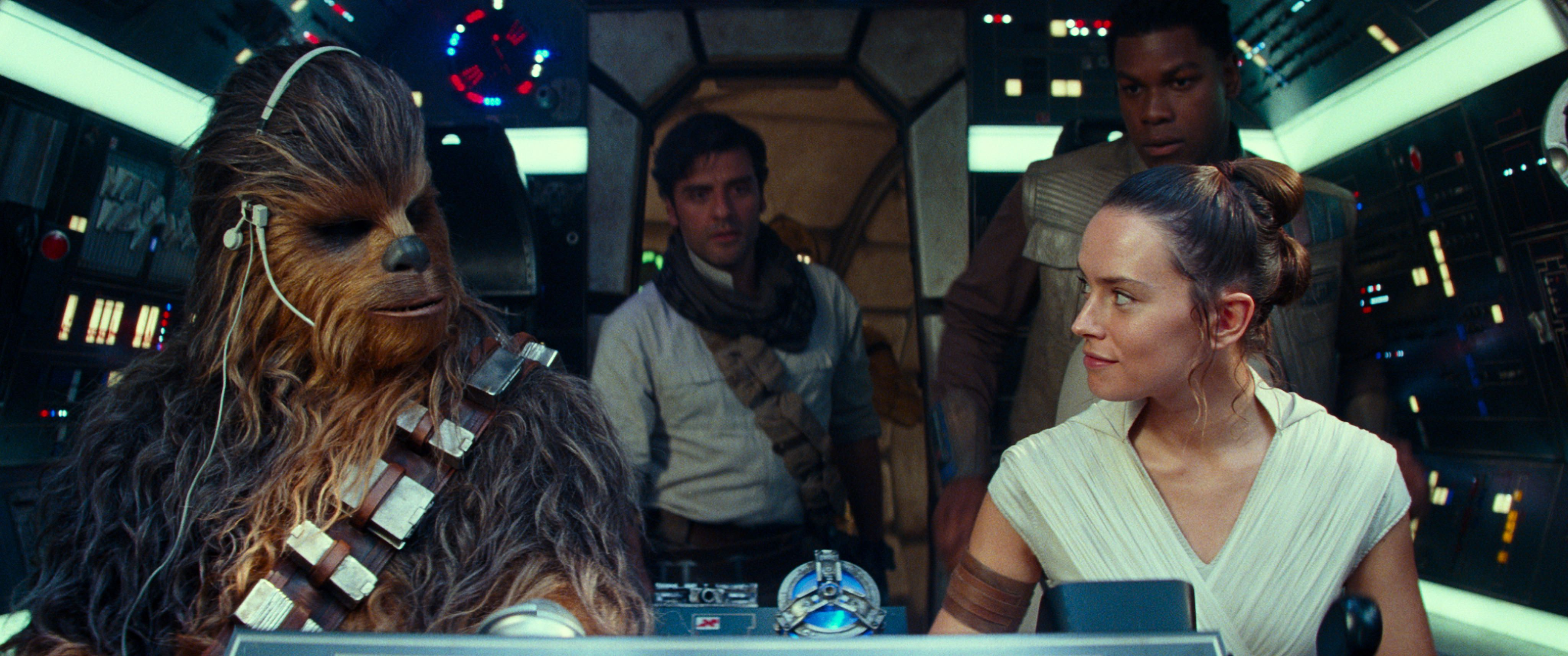 Star Wars Lost Its Mystique And The Rise Of Skywalker Is To Blame Cnet