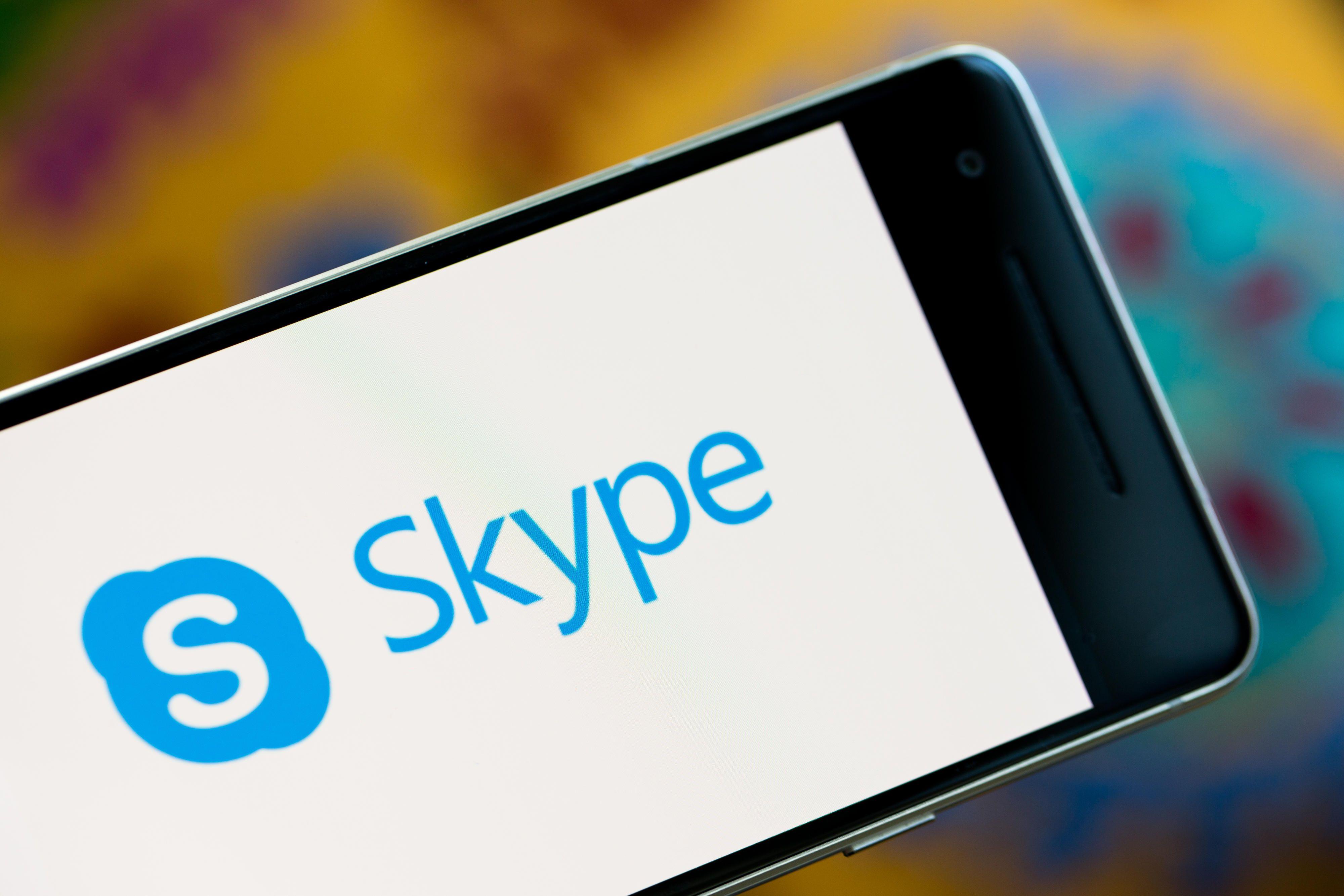 free online dating skype