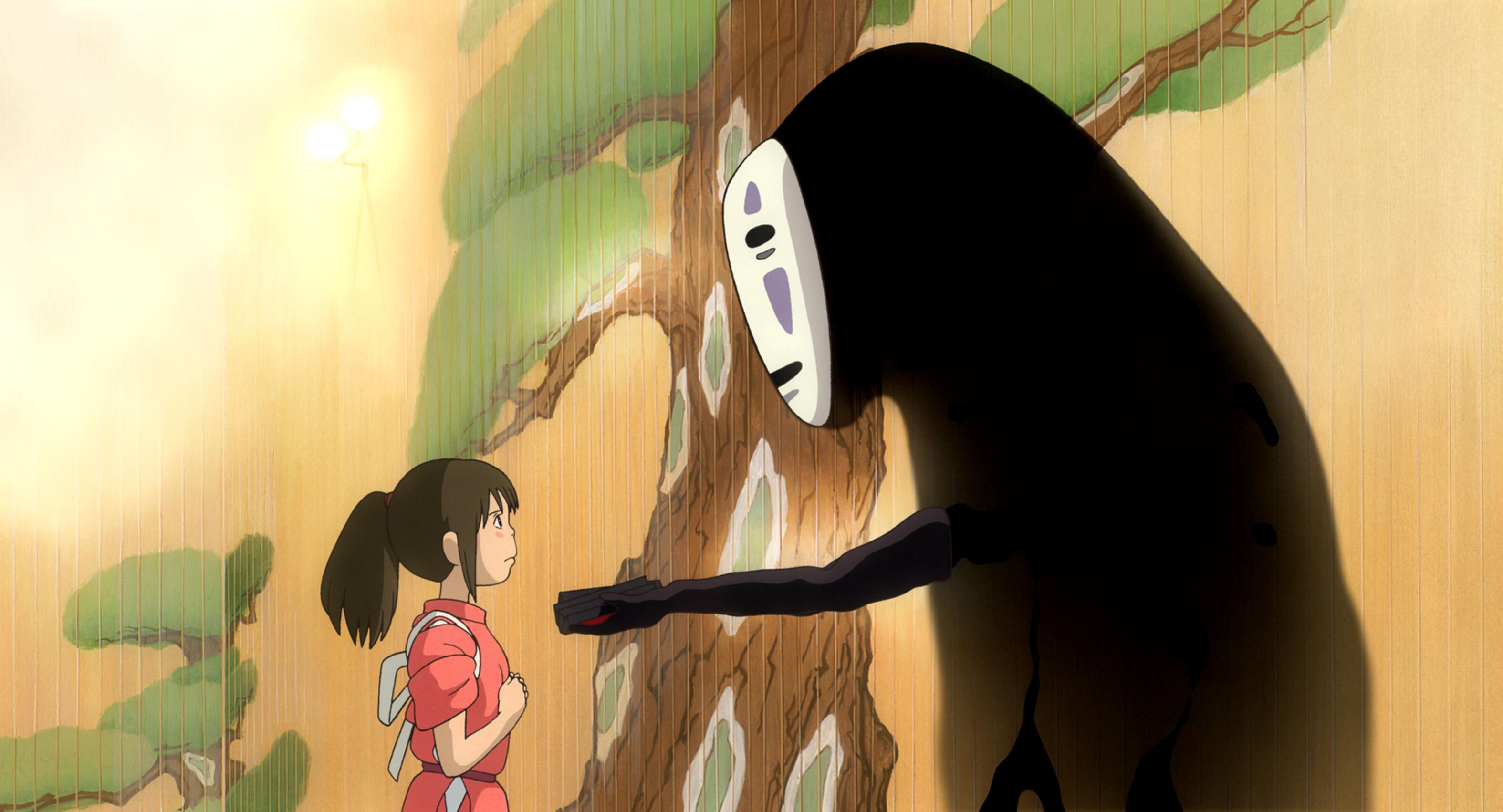 Studio Ghibli S Movies On Hbo Max The Best Ones Ranked Cnet
