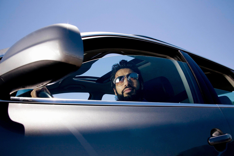 Nadchodzą inteligentne szyby samochodowe Apple
